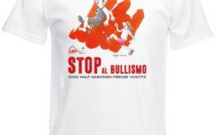 Firenze: una mezza maratona per dire no al bullismo