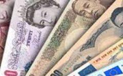 Economia: cambiare valuta straniera in banca è diventato sempre più difficile