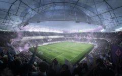 Firenze: nuovo stadio, passi in avanti. L'annuncio di Nardella