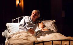 Firenze: al Teatro Niccolini Carlo Cecchi con «Il lavoro di vivere» di Hanoch Levin