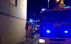 Agliana (Pt): morta nell'incendio dell'abitazione. I vigili del fuoco hanno salvato la badante