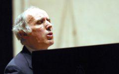 Terranuova Bracciolini (AR): il pianista Bruno Canino apre la stagione classica all'Auditorium Le Fornaci