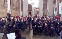 Firenze: consegnate in prefettura 17 Medaglie della Liberazione