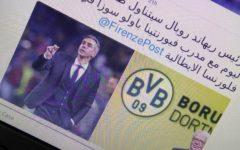 Fiorentina: il Borussia insiste per Sousa e Kalinic. Lo scoop di Firenze Post ripreso dai media di tutt'Europa