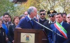 Arezzo: Franco Gabrielli ricorda il sacrificio di Emanuele Petri, ucciso dalle nuove Br