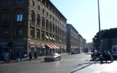 Firenze, tramvia lavori: dal 3 aprile, rivoluzione alla Stazione. Variazione delle linee Ataf