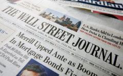 Economia: Il Wall Street Journal, l'Italia è la peggior minaccia politica per i mercati