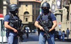 Sicurezza: rafforzate le misure di protezione alle sedi istituzionali. In vista del 2 giugno