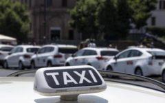 Firenze: tampona un taxi e aggredisce il tassista. Ripreso dalle telecamere e arrestato