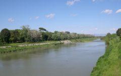 Firenze: accordo Comune-Regione per l'utilizzo delle sponde dell'Arno in città