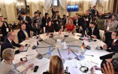 G7: firmata la dichiarazione di Firenze, impegno a tutelare e proteggere il patrimonio culturale