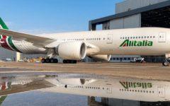 Alitalia: previsti oltre 2.000 esuberi, i sindacati proclamano sciopero per il 5 aprile