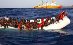 Migranti: 23 milioni pronti a partire in tutto il mondo, anche per l'Italia