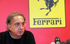 Ferrari: Marchionne resterà amministratore delegato fino al 2021