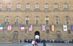 Firenze G7 : rendere la cultura uno strumento di dialogo fra i popoli. Le conclusioni del summit a Palazzo Pitti