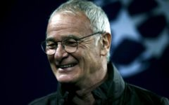 Fiorentina: domenica (festa dei 90 anni) con Claudio Ranieri. Un anticipo di futuro? Chissà se...