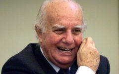 Roma: morto Alfredo Reichlin, dirigente Pci, ex direttore de L'Unità. Aveva 91 anni