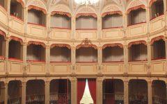 Firenze: al Progresso una serata con Peppe Voltarelli, Marco Parente e altri artisti per ricostruire il Teatro Leopardi di San Ginesio