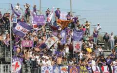 Crotone: tifoso viola arrestato, ha picchiato uno steward