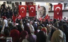Ankara: la Turchia vieta il ritorno dell'ambasciatore olandese. La crisi diplomatica si aggrava