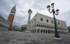 Sicurezza: 337 fra carabinieri e poliziotti di rinforzo mandati da Salvini in Veneto
