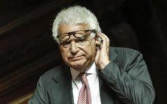 Editoria, il pm: «Condannare Denis Verdini a tre anni per bancarotta fraudolenta»