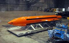 Terrorismo: uccisi 36 guerrieri dell'Isis da Moab, la superbomba americana sganciata sull'Afghanistan