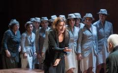 Firenze: al Teatro della Pergola la «Medea» di Euripide