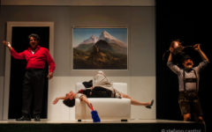 Firenze: torna al Teatro di Rifredi «Alpenstock» del drammaturgo francese Rémi De Vos