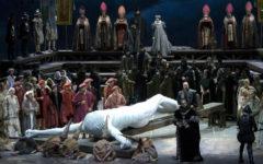 Opera di Firenze: arriva il «Don Carlo» di Verdi diretto da Zubin Mehta