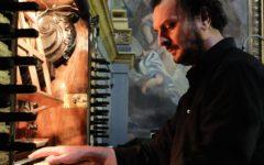 Firenze: per «O Flos Colende» l'organista Ferruccio Bartoletti accompagna «I Dieci Comandamenti» di Cecil B. De Mille