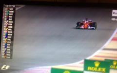Sakir (Bahrain): Ferrari, nuovo trionfo con Vettel che supera Hamilton. Quarto Raikkonen