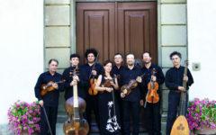 Firenze: concerto gratuito del gruppo «Musica antiqua» del Maggio Musicale Fiorentino al Palazzo del Pegaso