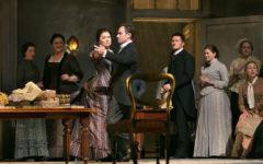 Firenze: al cinema in diretta dal Metropolitan arriva l'«Onegin» di Ciajkovskij