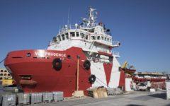 Migranti: Frontex ancora contro le navi delle Ong. Fanno troppi soccorsi in mare
