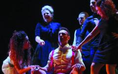 Firenze: al Teatro di Cestello arriva «Processo a Pinocchio»