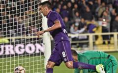 Fiorentina: Kalinic torna a Moena. Ma l'Inter può prendere Vecino. Tatarusanu al Nantes