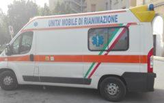 Porcari(Lu) - Cicloamatore 84enne muore travolto da un camion