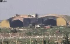 Usa: attacco in Siria. Pioggia di missili su base raid chimici. Lampi di guerra con la Russia