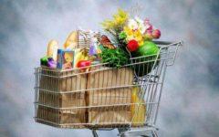 Prezzi, Istat:  carrello della spesa più 2,2%. Frutta più 8,5%, vino e pasta più 6,7%