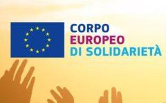 Lavoro: il Corpo Europeo di solidarietà, una nuova opportunità per i giovani