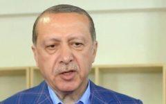 Turchia, referendum: si profila vittoria di Erdogan, il sì avanti col 53%, scrutinato il 90% dei voti