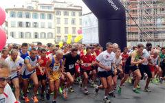 Traffico: Torna la corsa Guarda Firenze, domenica 30 aprile. I provvedimenti per la circolazione
