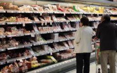 Economia: rallenta l'inflazione, a marzo i prezzi salgono dell'1,4% su base annua