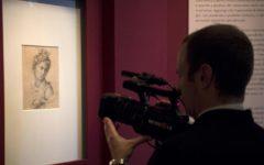 Roma: in mostra il Sacrificio di Isacco, disegno mai visto di Michelangelo
