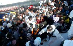 Migranti: Calderoli (Ln), dopo le polemiche crollo degli arrivi e dei viaggi delle navi-taxi delle Ong