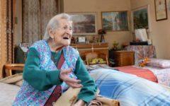 Verbania: morta a 117 anni Emma Morano, la donna più anziana al mondo