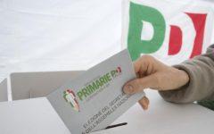 Pd: Renzi si conferma segretario col 75% dei voti, Orlando al 20%, Emiliano al 5%