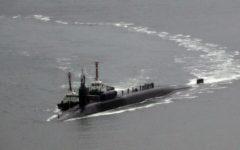 Corea Sud: sottomarino atomico americano arrivato al porto di Busan