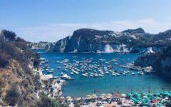 Spiagge: c'è anche la Padulella di Portoferraio (Isola d'Elba) fra le 15 più belle d'Italia. La classifica